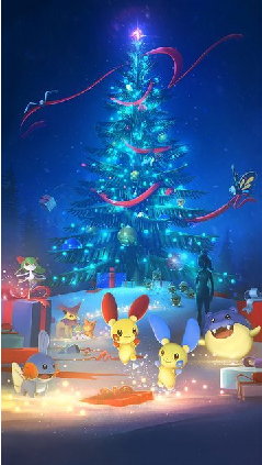 2017年クリスマス